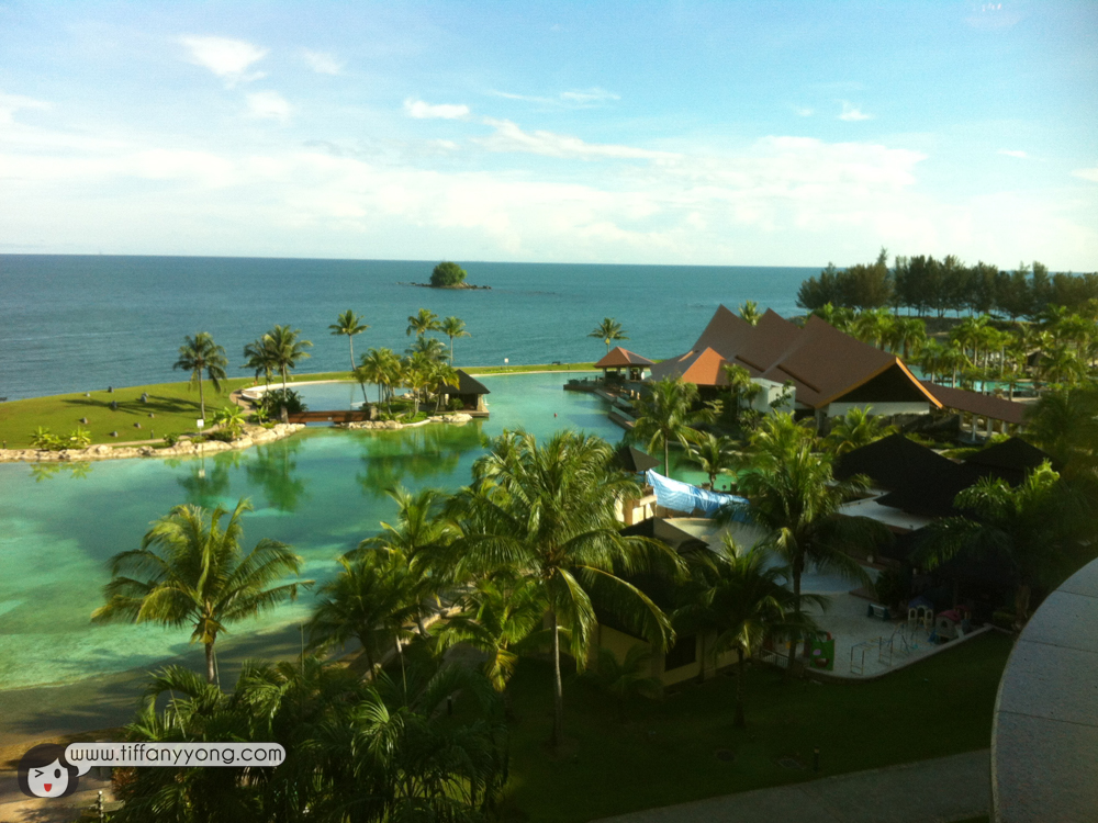 Luxury stay at empire hotel country club by for Luxury stays